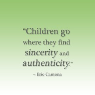 Authenticity-children-quote
