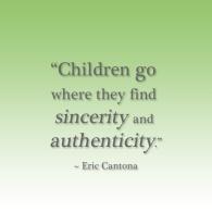 Authenticity-children-quote