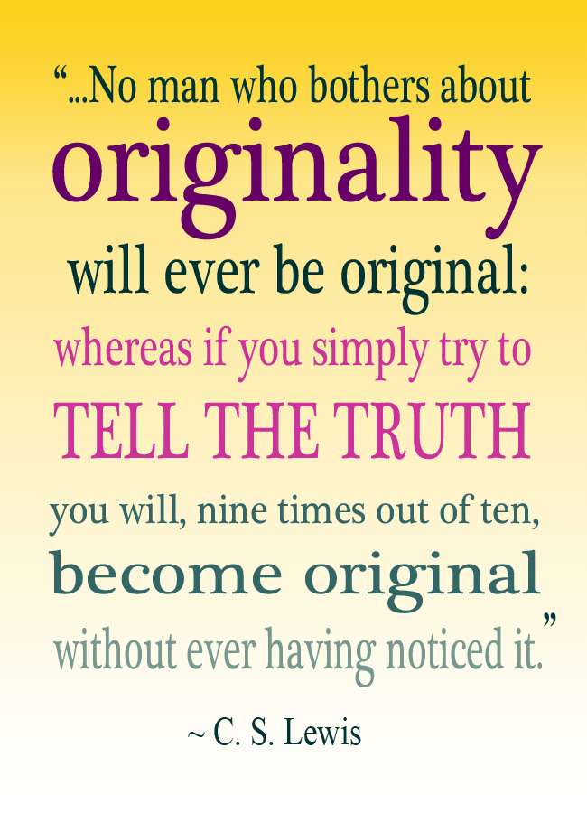 Originality-quote-CSLewwis