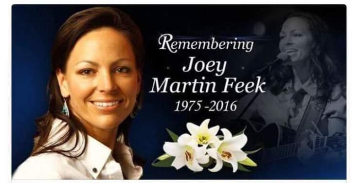 Remembering Joey